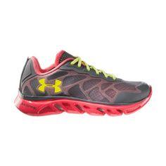 Under Armour Women's Spine Venom Running Shoe #runningshoes