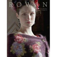 Rowan Knitting & Crochet Magazine 54