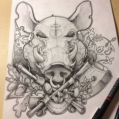 My client didnt show up today so i had time to draw some weird stuff with my shop mates. #tattoo #tatuaz #tattoosnob #inked_fx #superb_tattoos #superbtattoos #instagood #tattooistartmag #pictureoftheday #tatuagem #tatowierung #tatuagio #tatouage #tatuaje #artist #art #ink #tattoos #inkedmag #custom #customtattoo #customdesign #inkfreakz #the_inkmasters #comic #comix #gdynia #gdansk #sopot #trojmiasto