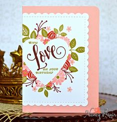 Masked Heart Wreaths, v-day, Homemade Valentines, Love Valentines, Valentine Day Cards, Valentine Theme, Printable Valentine, Valentine Wreath, Valentine Ideas, Valentine Gifts, Handmade Birthday Cards