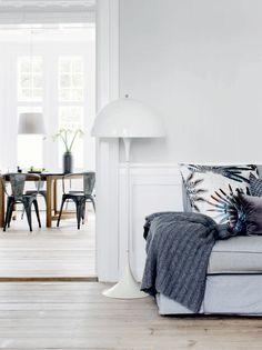 The inspiring home of Danish interior stylist Cille Grut   Photo by Chris Tonnesen for Elle Decoration Denmark Follow Style and Create at Instagram   Pinterest   Facebook   Bloglovin