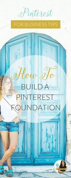 Pinterest Marketing for Business Course by Pinterest Expert Anna Bennett @wglvsocialmedia