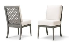 Mckinnon and Harris Duval DINING CHAIRS