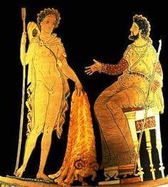 Jason with the Golden Fleece, Argo Navis, Argonauts, Argus