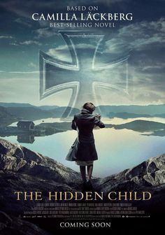 The Hidden Child // Swedish Crime Movie// Camilla, Top Movies, Movies And Tv Shows, Great Movies To Watch, Watch Movies, Version Francaise, War Film, Film Books, Horror Movies