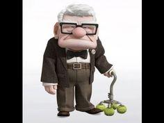 1º parte Sr. Fredericksen em biscuit