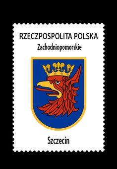 Rzeczpospolita Polska (Poland) • Zachodniopomorskie (West Pomeranian) • Szczecin