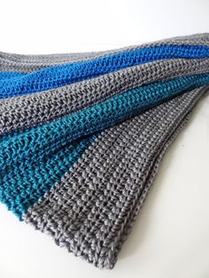 Blue via DAT by Cemee on Etsy