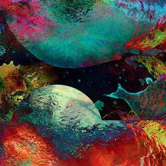 Leif Podhajsky is an Australian graphic designer, based in London, specialized in print and web design. He started making abstract and psychedelic visuals like Tame Impala, Psychedelic Art, Technicolor Beat, Psy Art, Weird World, Worlds Of Fun, Fractal Art, Trippy, Amazing Art