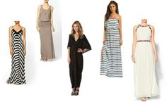 cruise wear : neutrals