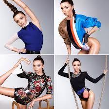 gym fashion shoot - Google Search