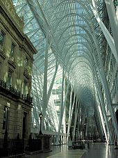 Santiago Calatrava - awesome architect