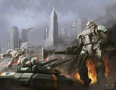 Battletech TRO 3063 by Shimmering-Sword.deviantart.com on @DeviantArt