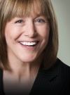 Geri Jewell - Facts of Life, Deadwood, author, comedian, more!  Lives w/CP and will be IF's 2012 POWER DINNER keynote May 23rd :)