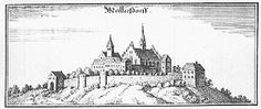 Mallersdorf Abbey (Abtei or Kloster Mallersdorf) was formerly a monastery of the Benedictine Order and is now a Franciscan convent in Mallersdorf-Pfaffenberg in Bavaria.