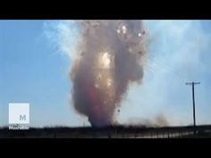 Ooh! Aah! 20,000 pounds of fireworks detonate in deafening display | fox8.com