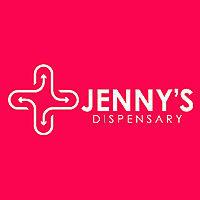 Jenny's Dispensary - North Las Vegas · THCSpots