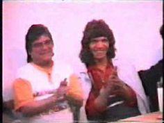 Gaspar de Utrera, Camaron y el Moraito. Baile Juan Montoya