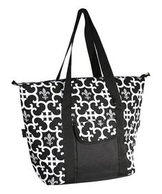 Take a look at this En Vogue Convertible Cooler Bag by The Royal Standard on #zulily today! $16.99, usually 29.00