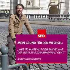 Am Sonntag wählt Niedersachsen. - Gründe für den Wechsel gibt es viele.   Unsere UnterstützerInnen haben uns ihre persönlichen Meinungen geschickt.   Wir finden, dass sich das zu teilen lohnt!