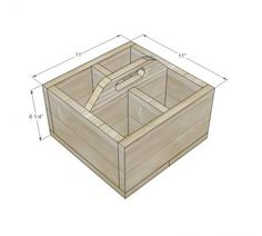 directions - how to make crate