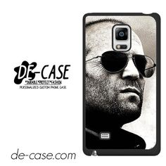 Actor Movies Jason Statham DEAL-243 Samsung Phonecase Cover For Samsung Galaxy Note Edge
