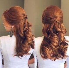 Natural Hair Mask to Boost Hair Growth - Windour Natural Hair Mask, Natural Hair Styles, Long Hair Styles, Bridesmaid Hair, Prom Hair, Wedding Hairstyles, Cool Hairstyles, Party Hairstyle, Beautiful Hairstyles