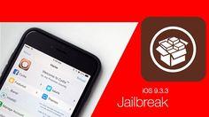 Cómo solucionar un bucle de reinicio en un dispositivo con iOS 9.3.3 jailbroken