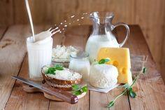 Os lacticinios causam inflamação abdominal