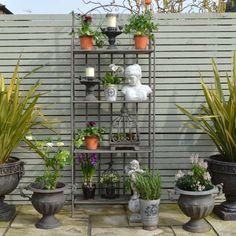 homify / MiaFleur: landhausstil Garten von MiaFleur