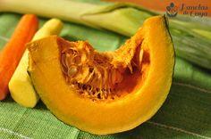 Conheça os benefícios da abóbora para a saúde, saiba como usar as sementes e aprenda 5 deliciosas receitas com este vegetal no Panelas de Gaya.