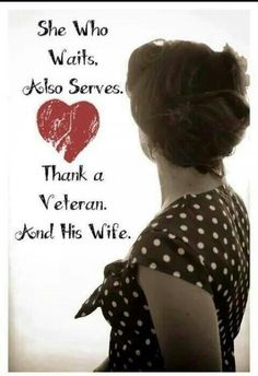 Military Spouse Appreciation Day!  Thank you for your contributions! pic.twitter.com/hMqLHR0Fls