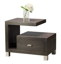 19 best contemporary end tables images occasional tables rh pinterest com
