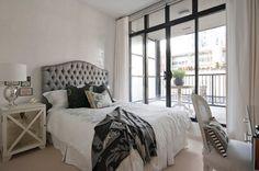 1241 Homer Street contemporary bedroom