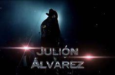 Julión Álvarez primer coach de La Voz México
