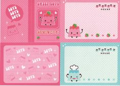 My Favorite Designs