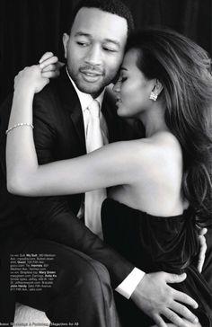 John Legend. I love this photo!!