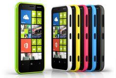 Nokia announces Lumia 620 Windows Phone 8 handset 3.8inch WVGA display, 5MP camera, $249