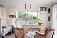 Shabby Chic Decor Defined And How To Make It Modern | Décor Aid Basement Remodel Diy, Basement Apartment, Basement Bedrooms, Basement Remodeling, Remodeling Ideas, Basement Ideas, Cheap Renovations, Basement Bathroom, Basement Office