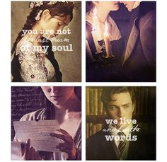 By the angel, Will Herondale <3
