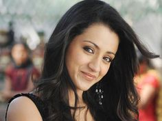 Trisha on her mission to stay happy - Provided by Desimartini