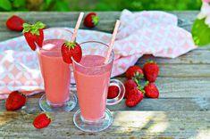 Joghurtos eperturmix zöld citrommal | Rupáner-konyha Raspberry, Strawberry, Recipies, Fruit, Recipes, Strawberry Fruit, Raspberries, Strawberries