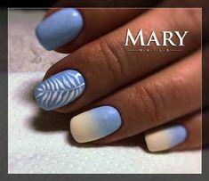 #nails #nail #nails💅 #nailstagram #nailart #summernails #műköröm #géllakk #nyáriköröm #crystalnails #маникюр #летнийманикюр…