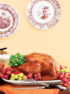The  Best Recipes for Thanksgiving Turkeys