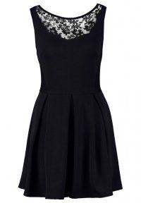 WAL G. - Cocktailkleid / festliches Kleid - black