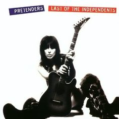 """""""I'll Stand by You"""" originally by Chrissie Hynde and The Pretenders is an unforgettable song. Music Covers, Album Covers, Cd Cover, Mother Son Songs, Songs For Sons, Ill Stand By You, Chrissie Hynde, The Pretenders, Pochette Album"""