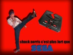 Chuck Norris Chuck Norris Facts