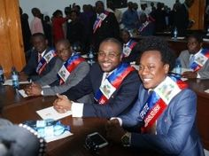 https://www.pinterest.com/jjerome958/eve-the-2020-global-initiative-for-news-on-haiti/ Sunday, the Haitian Parliament has realized the registration process and the validation, of 92 new deputies, coming from elections of 9 August and 25 October 2015, which will be part of the Lower House of the 50th Legislature...