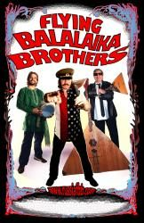 Flying Balalaika Brothers - El Corazon - Wednesday, January 16, 2013 at 8:00pm