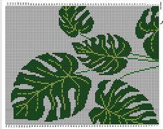 Screenshot_2018-11-23-15-46-18 (696x551, 199Kb) Cross Stitch Borders, Cross Stitch Flowers, Cross Stitch Designs, Cross Stitch Patterns, Leaf Knitting Pattern, Knitting Charts, Afghan Crochet Patterns, Crochet Bedspread, Tapestry Crochet
